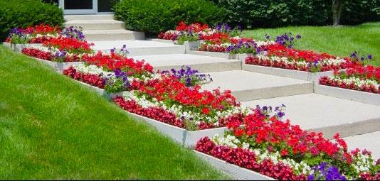 Landscape Design Columbus Ohio