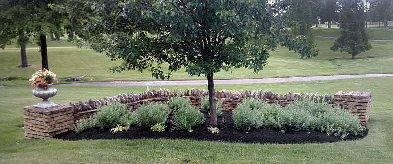 Landscaping Columbus Ohio