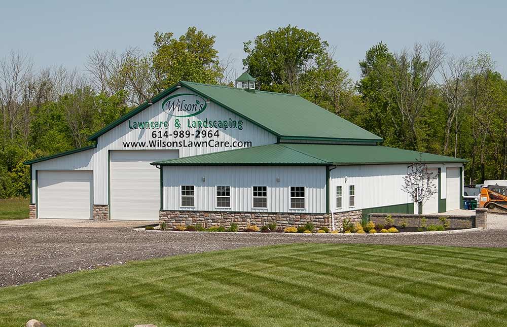 Wilson S Premier Landscaping Services Patio Contractor