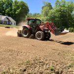 Land Grading Contractors